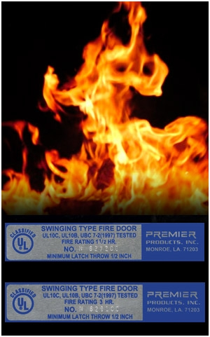 Door Fire Labels & Fire door label tif Fire Door